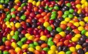Skittles Rainbow Type Flavour - 60ml