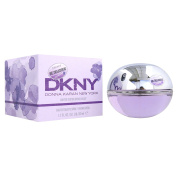 Be Delicious City Blossom Urban Violet By Donna Karan 50ml  Eau De Toillette   Spray (limited Edition) For Women 50ml