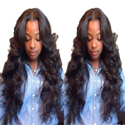 Newness Brazilian Body Wave 3pcs Lot 7a Grade Brazilian Virgin Hair Body Wave 100% Virgin Brazilian Human Hair Weave Bundles Sexy Mixed Length