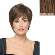 Wispy Cut Wig by Hairdo R3329S/R3329S+ Glazed Auburn