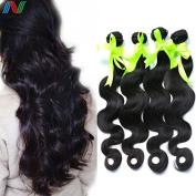 Brazilian Body Wave 4 Bundles 7A Mink Brazilian Virgin Hair Body Wave Soft Brazilian Human Hair Weave Bundles