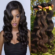 Newness 8A Cheap Brazilian Virgin Hair Natural Colour 3bundles/lot Unprocessed Human Hair Weave Body Wave Tangle Free