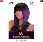 Zury Sis Synthetic A-Line Wig Line-H MOA #2