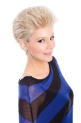 Bijou by Tony of Beverly Womens Synthetic Wig