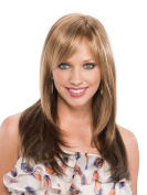 """Tony of Beverly Womens Synthetic Lace Front Wig """"Bennett"""""""
