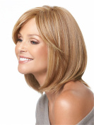 Short Women Wigs Synthetic Wig for Daily Use