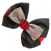 Marvel Comics Black Widow Hair Bow