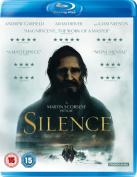 Silence [Region B] [Blu-ray]