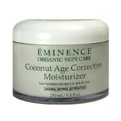 Eminence Organic Skincare Coconut Age Corrective Moisturiser, 250ml