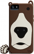 iPhone 5 Creatures Grizzly Cases - Sold by CASE-MATE
