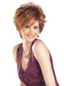 "Tony of Beverly Womens Synthetic Wig ""Aubrey"""