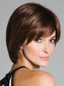 Short Women Wigs Shoulder Length Synthetic Wigs