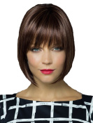 Short Fashion Women Wigs Bob Wig