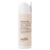 Nashi Style Smoothing Cream With Moisturising Effect (Smoothing Cream to Obtain Natural Straight Hair Easily) 150ml