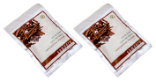 Sameera Manjistha Powder-100% Rubia cordifolia ,Pure and Natural 200g220ml