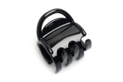Helen Accessories - Basic Mini Hair Clip Black - France Collection