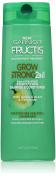 Garnier Hair Care Fructis Grow Strong 2-in-1 Shampoo & Conditioner, 12.5 Fluid Ounce