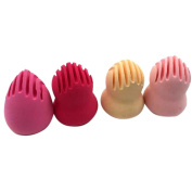 Puff,Baomabao 1pc 3D Sponge Fancy Hoist Puff