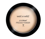 Wet N Wild Photo Focus Pressed Powder ~ Warm Light 821E