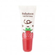 [It's Skin] Babyface Petit Tint Gloss 8g #02 Strawberry juice