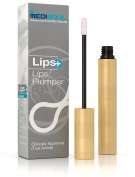 Lip Plumper by Medisoul, All Natural Lip Enhancer & Maximizer for Full, Luscious Lips, 0.22 Oz/7ml