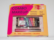 Malibu Glitz Combo Makeup Set