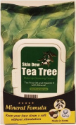 Make Up Cleansing Tissues 60ct - TEA TREE
