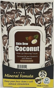 Make Up Cleansing Tissues 60ct - COCONUT