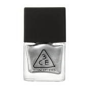 3 Concept Eyes Nail Lacquer, Metal 01, 10ml