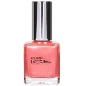 Pure Ice Nail Polish, #953CP Coral Reef (Coral Shimmer) - .150ml