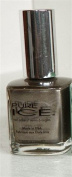Pure Ice Nail Polish, #1081 Pot Of Gold (Dark Grey Shimmer) - .150ml