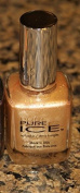 Pure Ice Nail Polish, #1004 Tame Me Now (Rose/Gold Shimmer) - .150ml