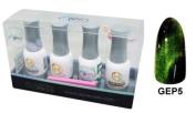 Aora 3D GEP Gel Kit Colour Electro Phoresis Kit # 5 Eden of Zeleny