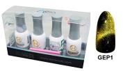 Aora 3D GEP Gel Kit Colour Electro Phoresis Kit # 1 Flash Lightning