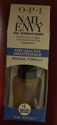 NAIL ENVY NAIL STRENGTHENER - FOR HEALTHY MAINTENANCE 15ml each