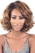 BeShe 10cm Lace Deep Part Wig - LLDP-112