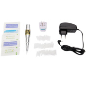 Professional Manual Tattoo Permanent Makeup Kit Tattoo Eyebrow Pen Machine Tattoo Supply with Unique Appearance Design