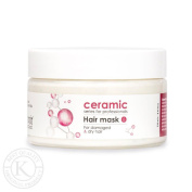 Keratin Effect Ceramic Hair Mask For Dry and Damaged Hair