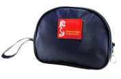 Dragon Label Mini Beauty Comestic Pouch Case Holder