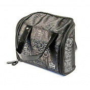 Caboodles Curvalicious Makeup Travel Bag