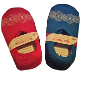 Airplus Ultra Moisturising Spa Footie Infused With Aloe & Vitamin E
