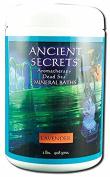 Ancient Secrets Dead Sea Aromatherapy Bath Salts Lavender 0.9kg