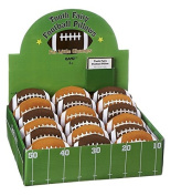 Tooth Fairy Football Pillow- one per purchase- each sold separately