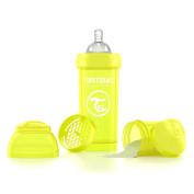 Twistshake Anti-Colic 260ml/8oz Yellow