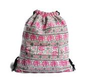 Elephant bag Women bag Men bag Teen bag Cotton bag Hippie Boho bag Tote bag Hobo bag Purse Sling bag Shoulder bag Messenger bag Backpack
