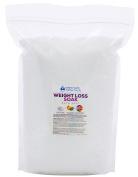 Weight Loss Bath Salt 5.4kg Bulk Size -  .   - Epsom Salt Bath Soak With Grapefruit & Geranium Essential Oil & Vitamin C - Helps Promote Weight Loss Naturally