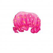 Macbeth Shower Cap, Ikat