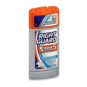 Right Guard 80ml Total Defence 5 Power Stripe Deodorant in Artic Refresh