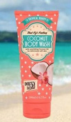 Dirty Works Coconut Body Wash, 200ml