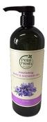 Petal Fresh Pure Nourishing Bath & Shower Gel Lavender 1010ml